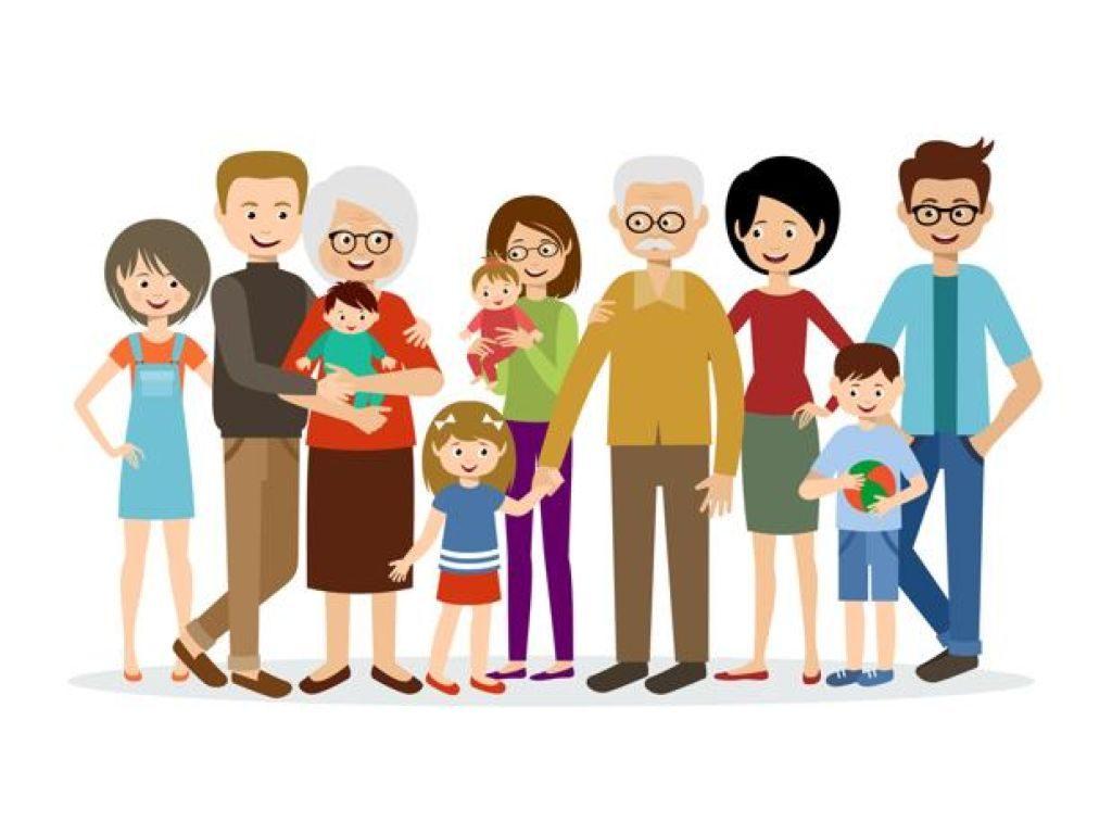 modelo 143 para familias numerosas