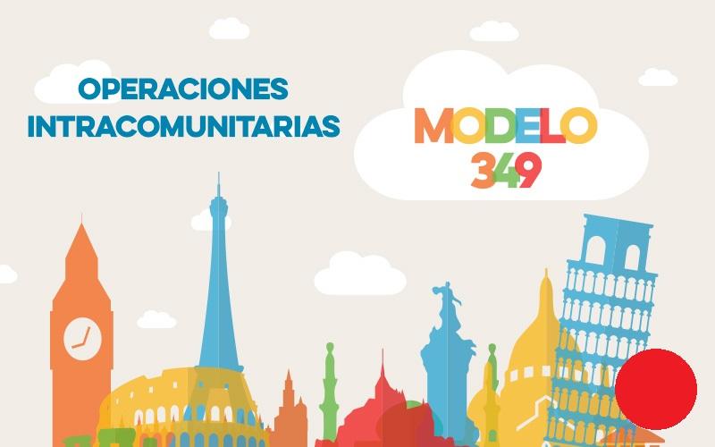 modelo 349 intracomunitario