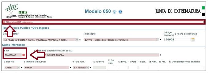 modelo 50 junta de extremadura paso 15