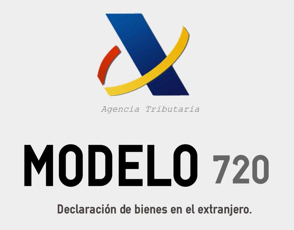 modelo 720 españa