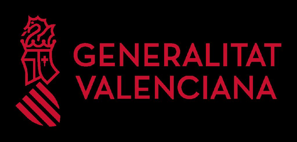 modelo 806 generalitat valenciana logo