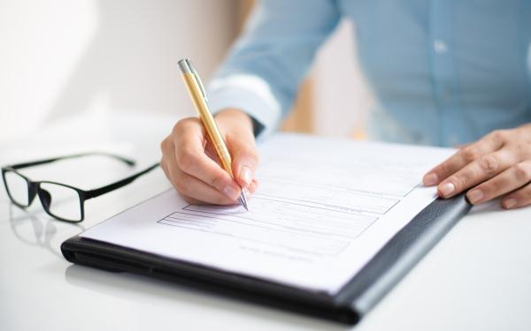 modelo declaración jurada documentos