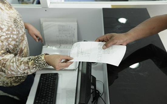 modelo factura entrega