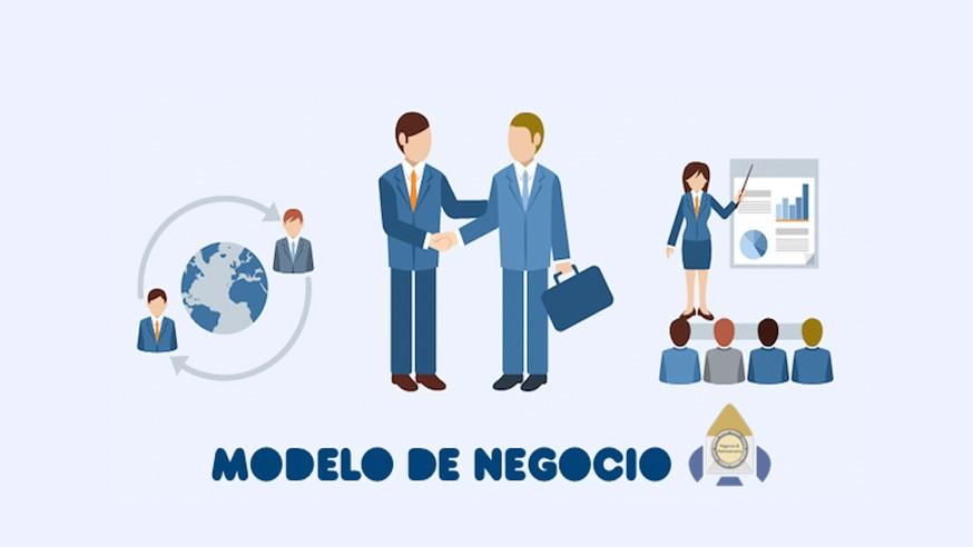 modelo de negocio bien hecho