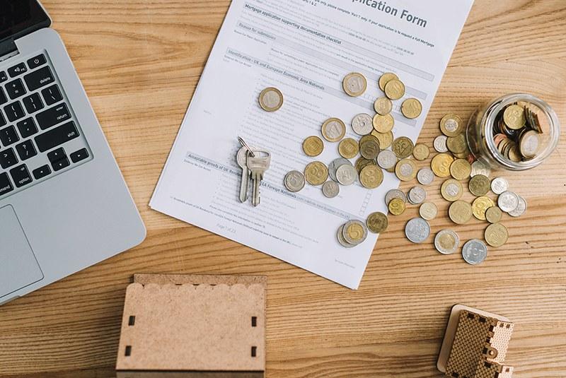 modelo reclamación gastos hipoteca monedas