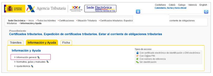modelo 01 solicitud certificado sede electrónica