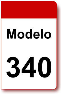 modelo 340 vector