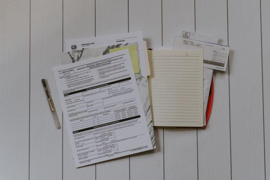 modelo 420 documentos