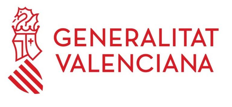 modelo 651 generalitat valenciana logo