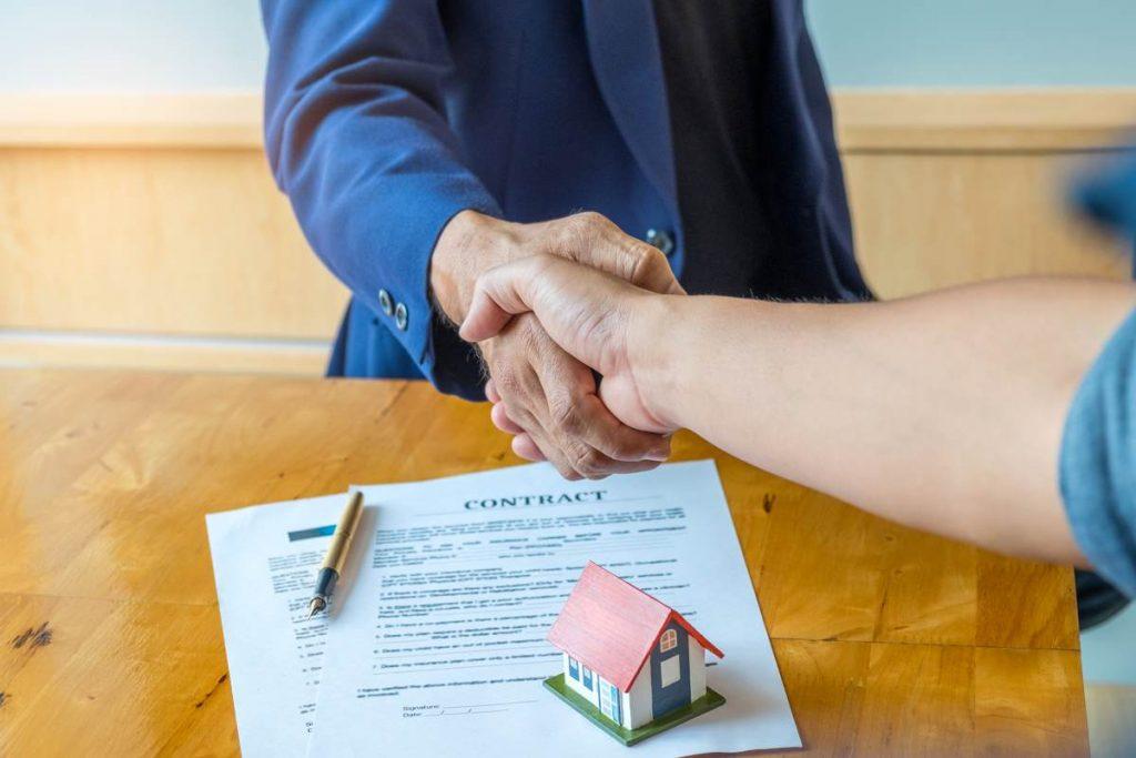 modelo contrato compraventa acuerdo