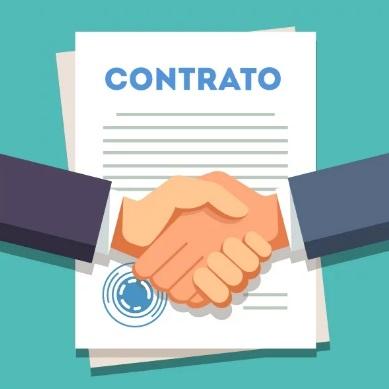 modelo contrato compraventa trato