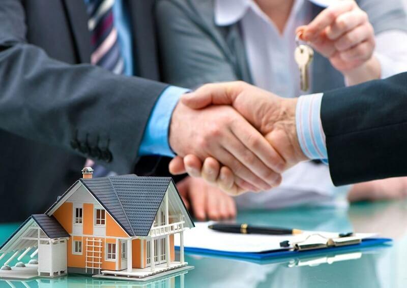 modelo contrato compraventa trato hecho