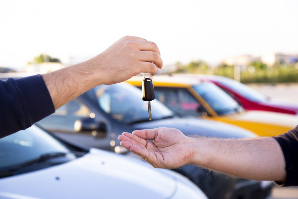 modelo contrato compraventa vehículos usados