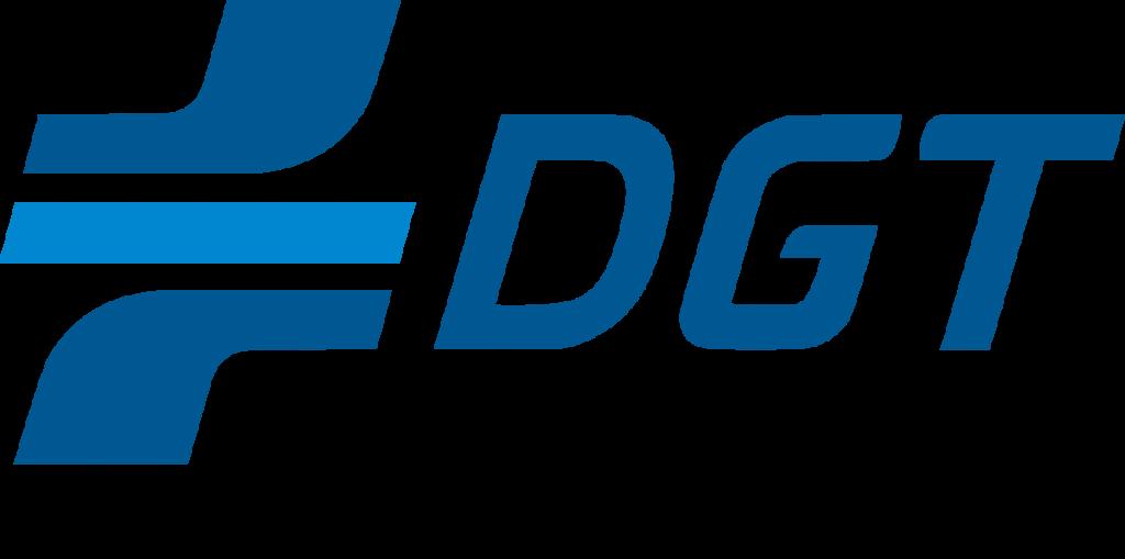 modelo de autorización para trámites dgt logo