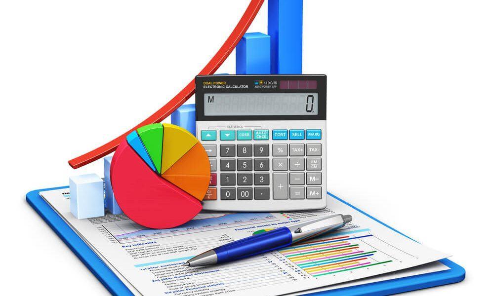 modelo presupuesto cálculos
