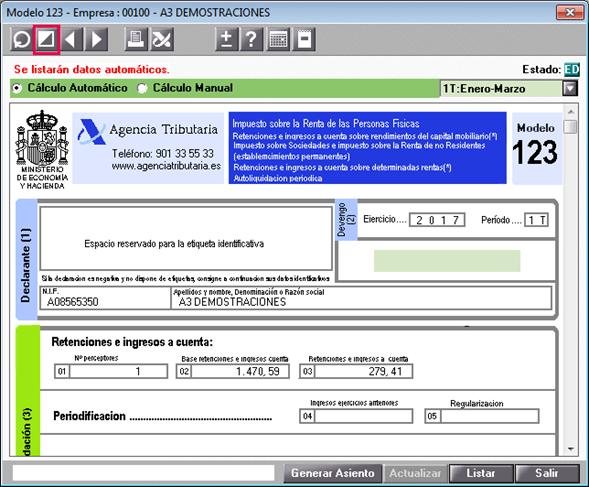 modelo 123 pdf aeat
