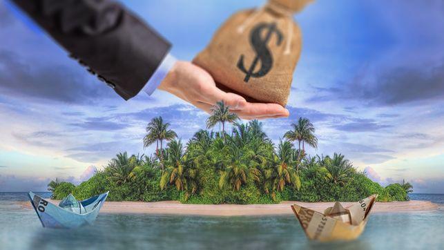 modelo 232 paraíso fiscal