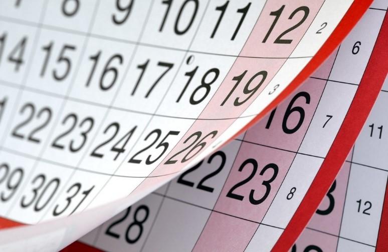modelo 360 calendario