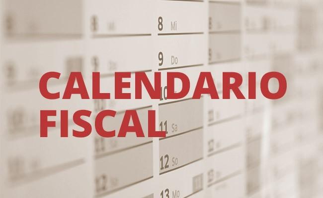 modelo 360 calendario fiscal