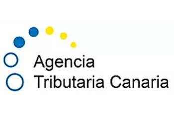 modelo 425 agencia tributaria canaria logo