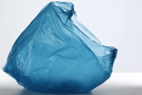 modelo 751 bolsa de plástico