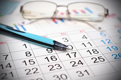 modelo 751 calendario