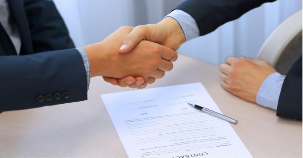 modelo contrato indefinido acuerdo