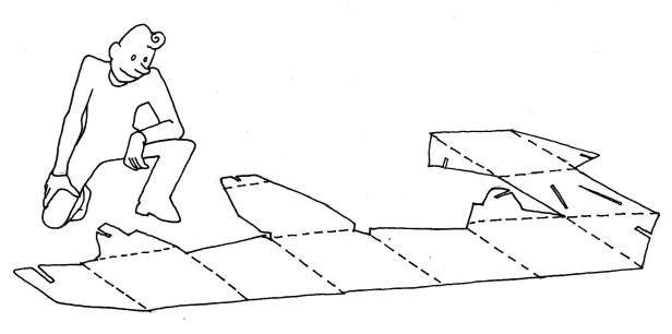 modelo de utilidad ingenio