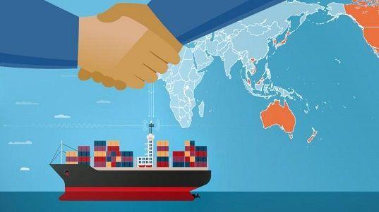 modelo estándar comercio acuerdo