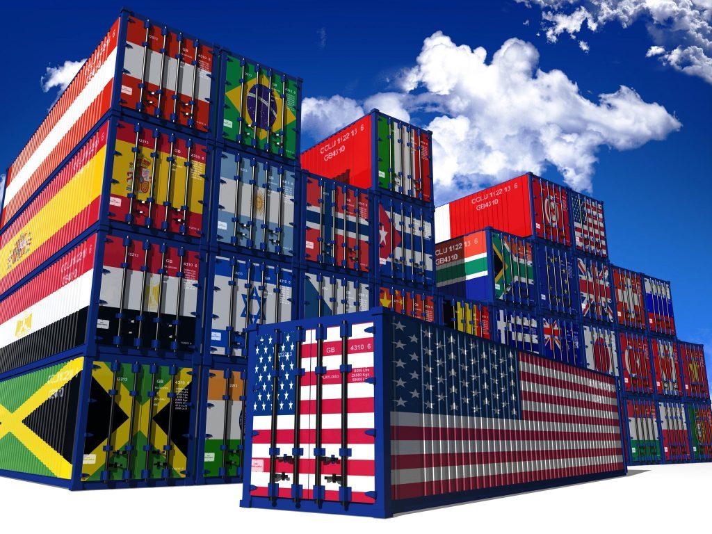 modelo factura exportar