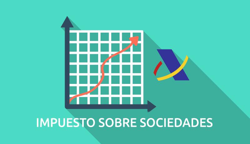 modelo impuesto sociedades agencia tributaria españa