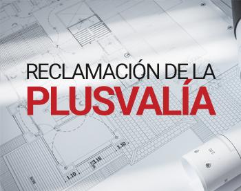 modelo reclamación plusvalía municipal reclamar