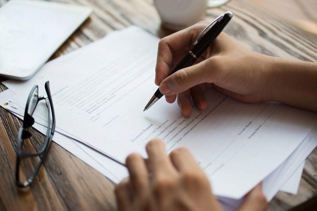 modelo recurso contencioso administrativo firma documentos