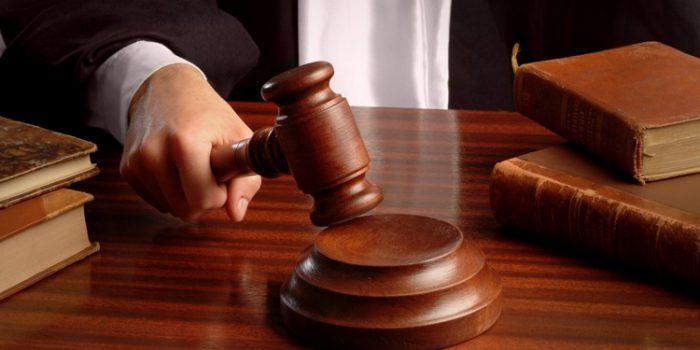 modelo recurso contencioso administrativo juzgado