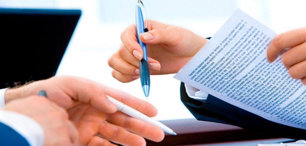 modelo declaración responsable firma