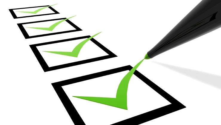 modelo declaración responsable requisitos