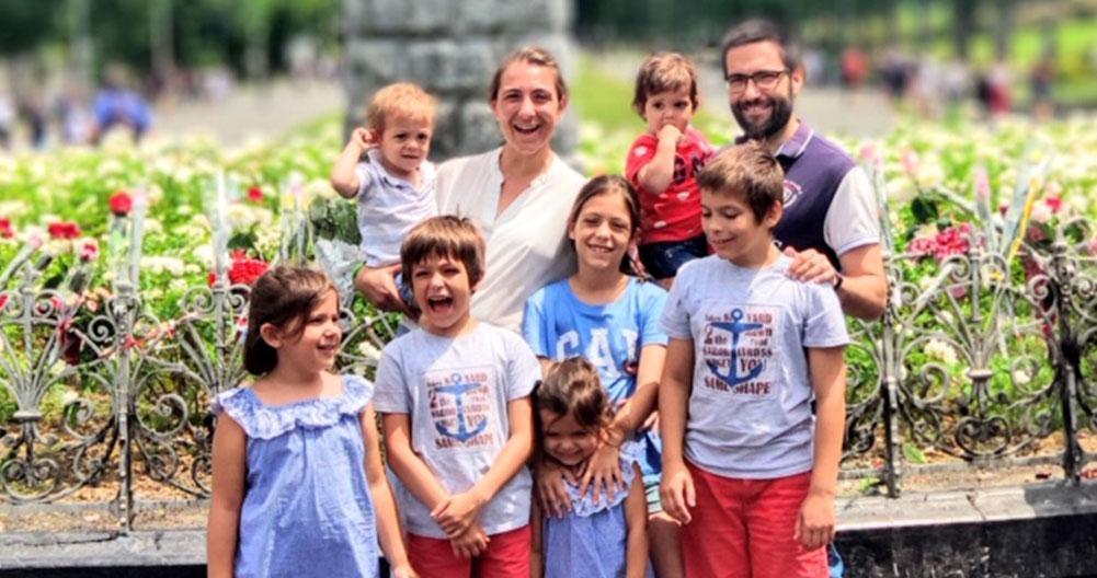 modelo 121 familia numerosa