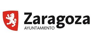 modelo 430 ayuntamiento zaragoza logo
