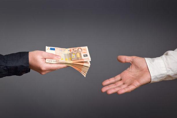 modelo préstamo entre particulares euros