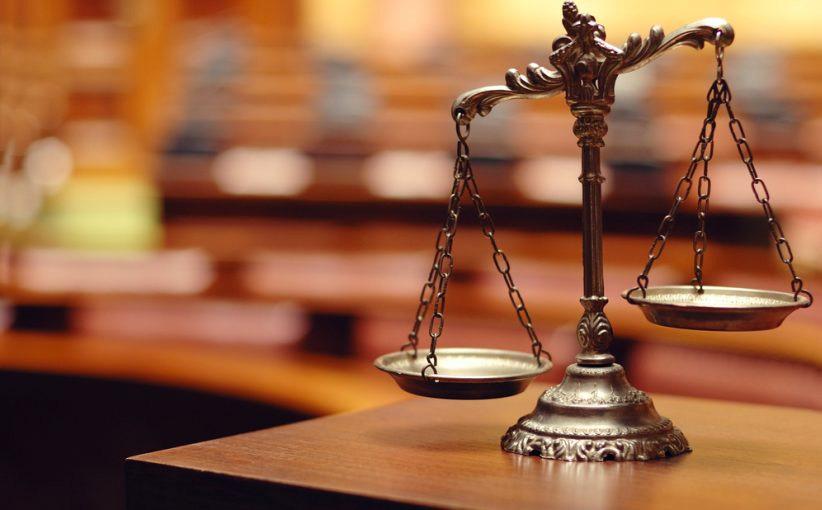 recurso de apelación penal modelo balanza judicial
