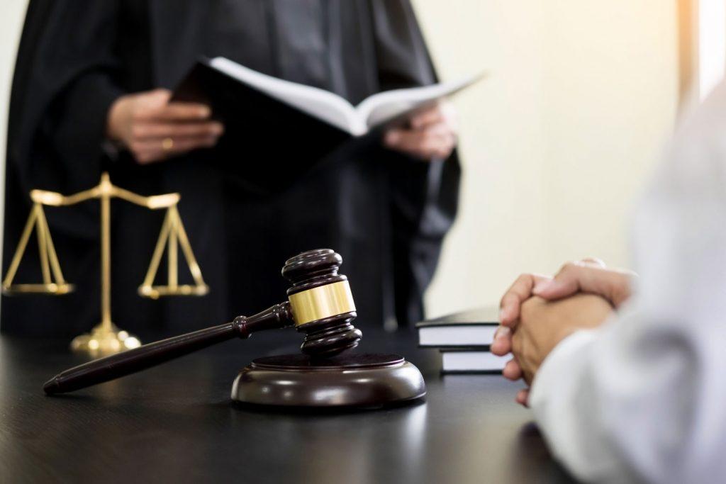 recurso de apelación penal modelo juez